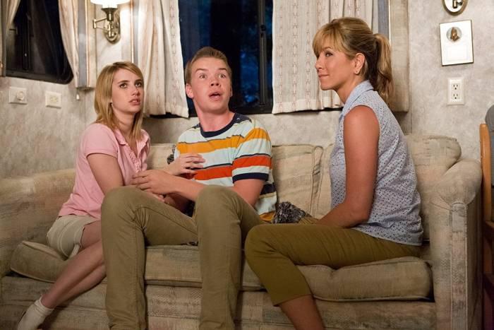 Szenenbild aus Wir sind die Millers | © Warner Home Video