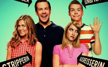 Wir sind die Millers | © Warner Home Video