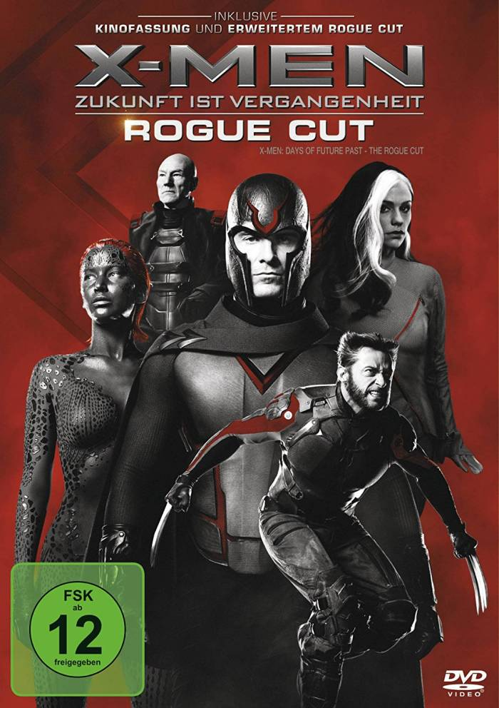 X-Men: Zukunft ist Vergangenheit - Rogue Cut | © Twentieth Century Fox