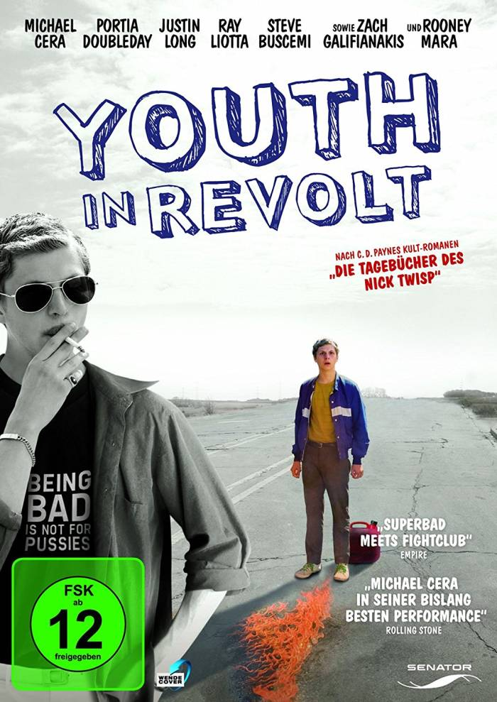 Youth in Revolt | © Senator Home Entertainment