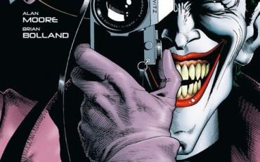 Batman: Killing Joke - Ein tödlicher Witz | © Panini