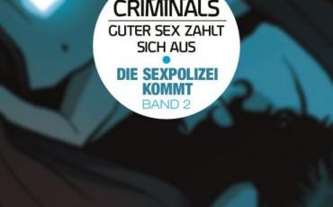 Sex Criminals 2: Die Sexpolizei kommt | © Panini
