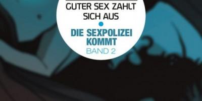 Sex Criminals 2: Die Sexpolizei kommt   © Panini