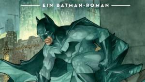 Wayne of Gotham - Ein Batman-Roman | © Panini