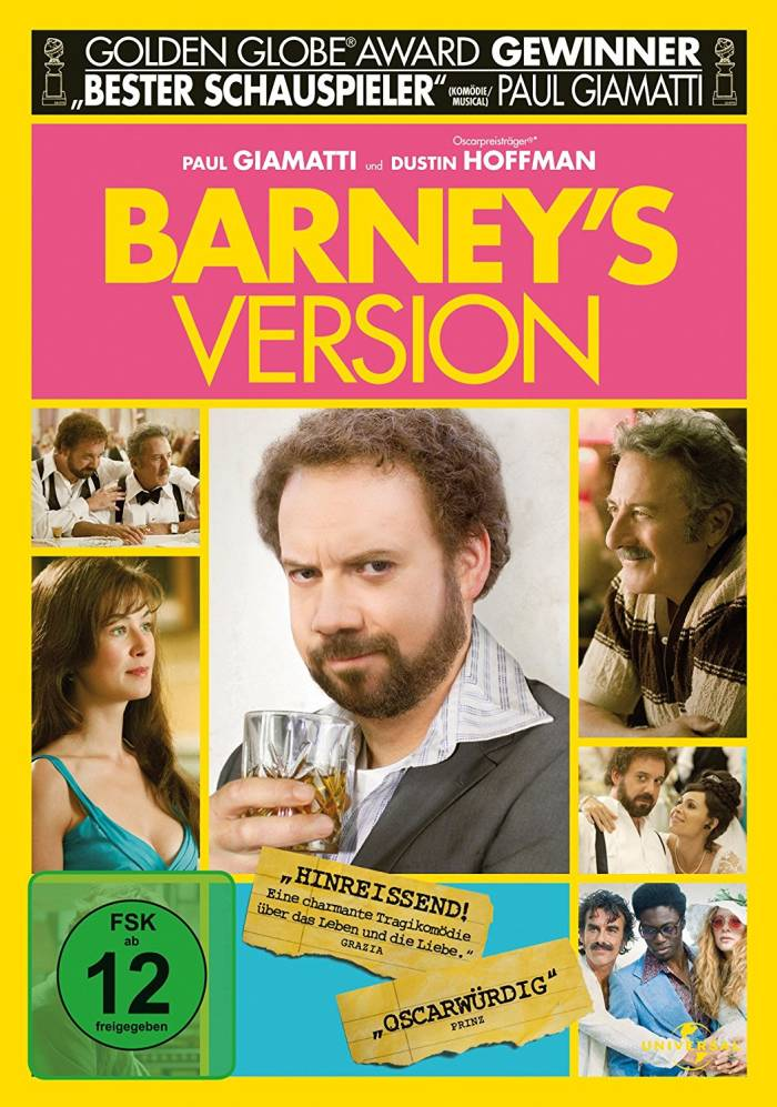 Barney's Version | © Universal Pictures