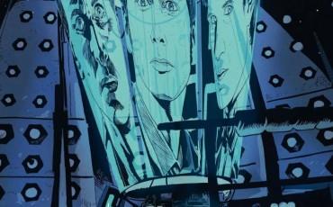 Doctor Who: Gefangene der Zeit 2 | © Panini