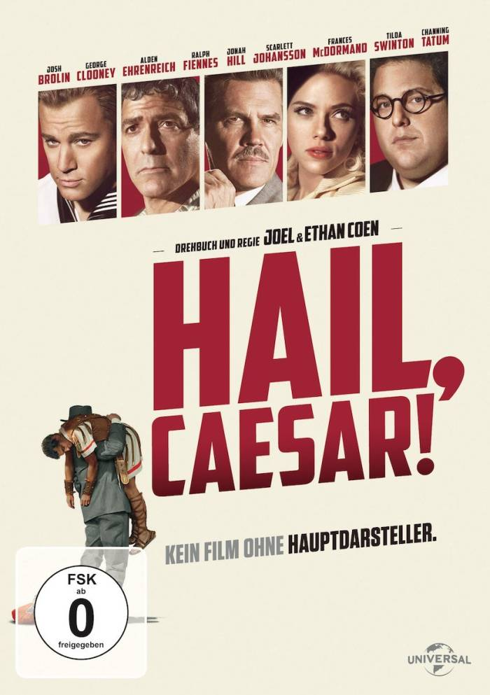 Hail, Caesar! | © Universal Pictures