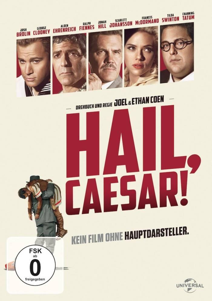 Hail, Caesar! | © Universal Pictures