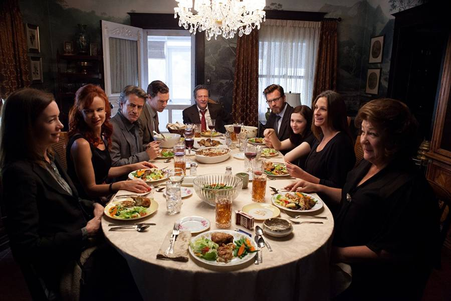 Szenenbild aus Im August in Osage County | © Universal Pictures