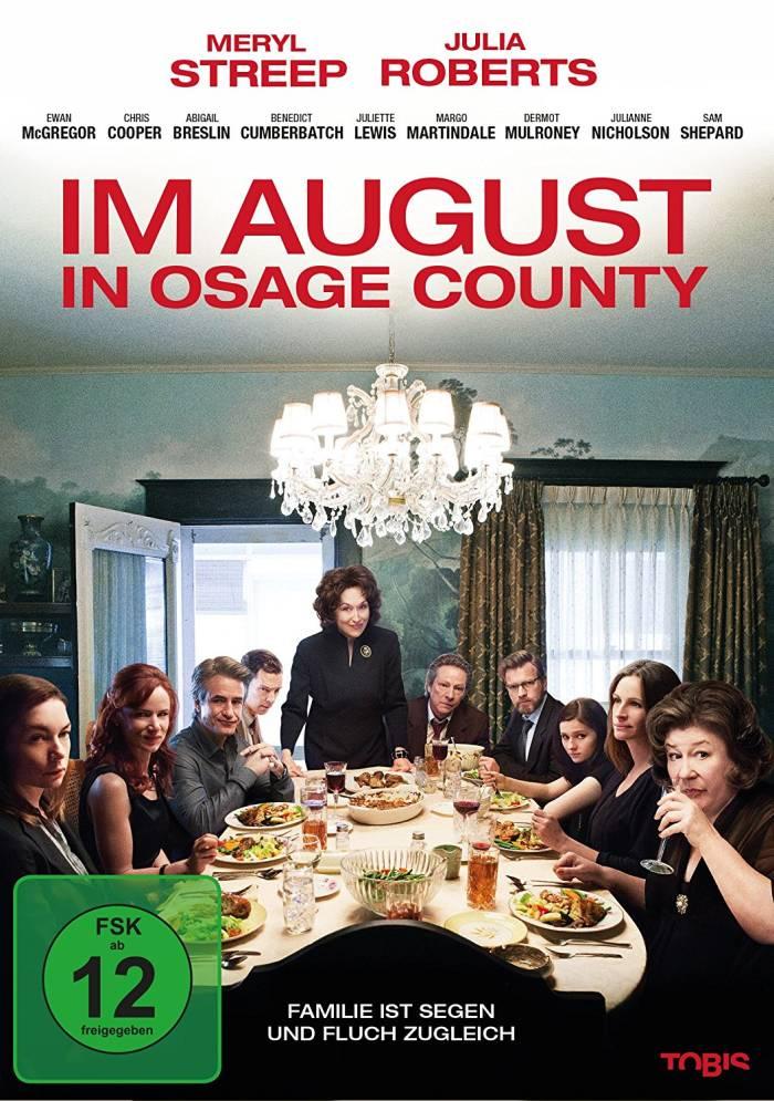 Im August In Osage