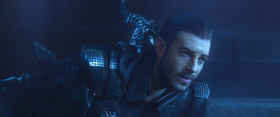 Szenenbild aus Kingsglaive: Final Fantasy XV | © Sony Pictures Home Entertainment Inc.
