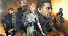 Kingsglaive: Final Fantasy XV | © Sony Pictures Home Entertainment Inc.