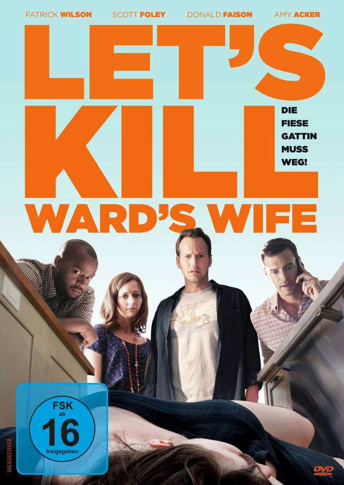 Let's Kill Ward's Wife | © Lighthouse Home Entertainment