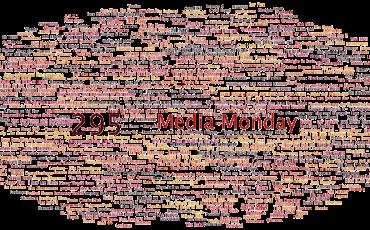 Media Monday #295