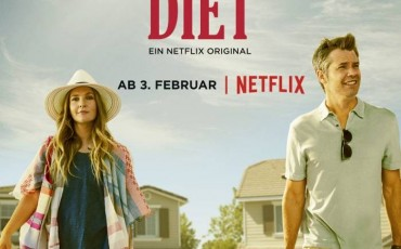 Santa Clarita Diet | © Netflix