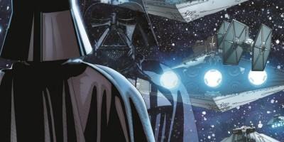 Star Wars: Darth Vader: Schatten und Geheimnisse | © Panini