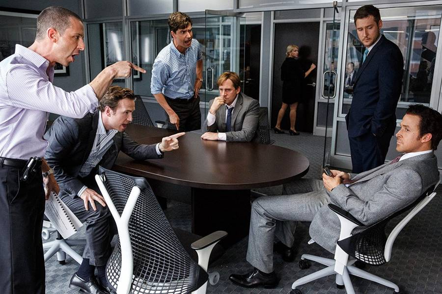 Szenenbild aus The Big Short | © Paramount/Universal Pictures