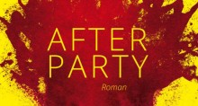 Afterparty von Daryl Gregory | © FISCHER Tor