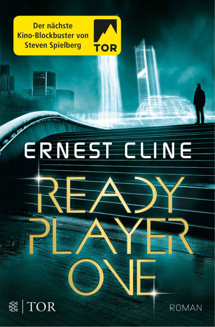 Ready Player One von Ernest Cline | ©  FISCHER Tor