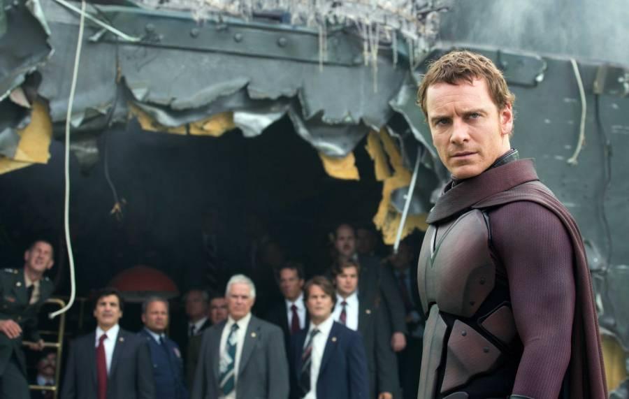 Szenenbild aus X-Men: Zukunft ist Vergangenheit - Rogue Cut | © Twentieth Century Fox