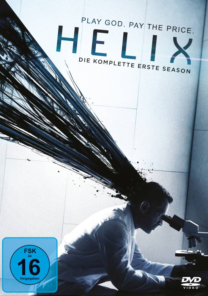 Helix | © Sony Pictures Home Entertainment Inc.