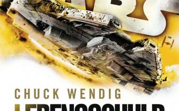 Star Wars - Nachspiel: Lebensschuld von Chuck Wendig | © Blanvalet