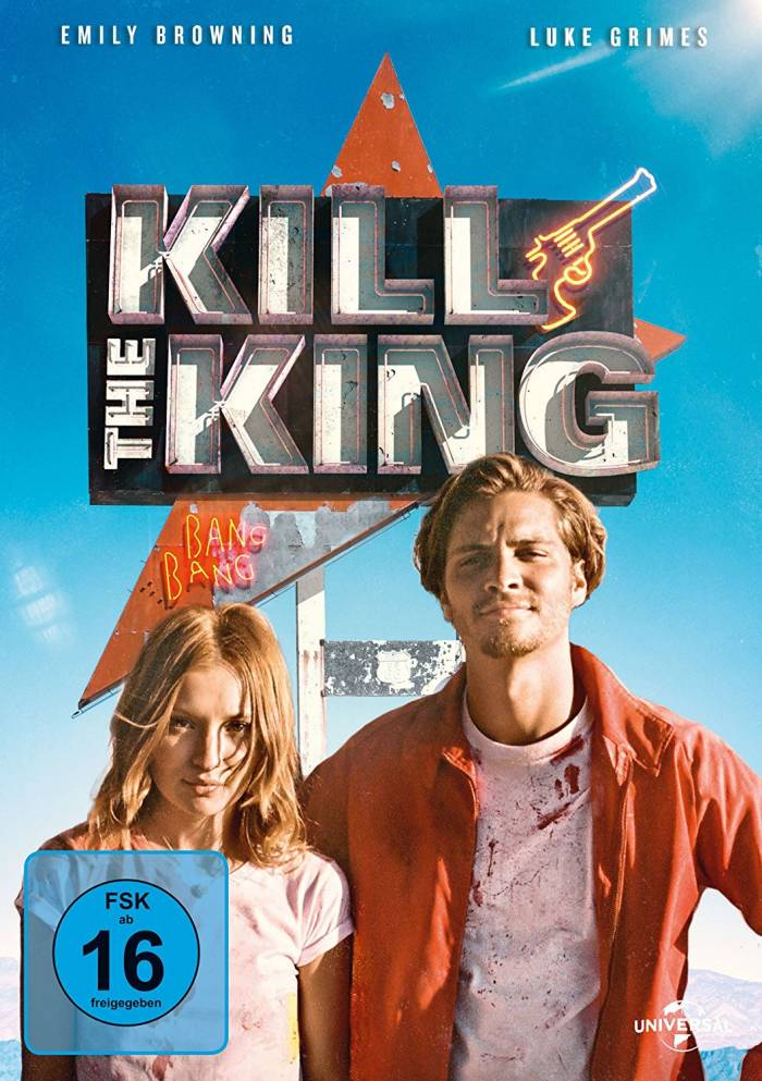 Kill the King | © Universal Pictures