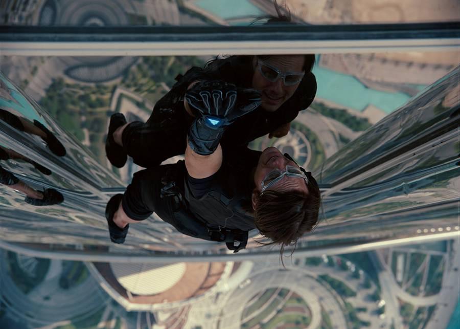 Szenenbild aus Mission: Impossible - Phantom Protokoll | © Paramount Pictures