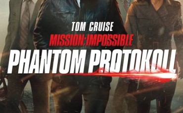 Mission: Impossible - Phantom Protokoll   © Paramount Pictures