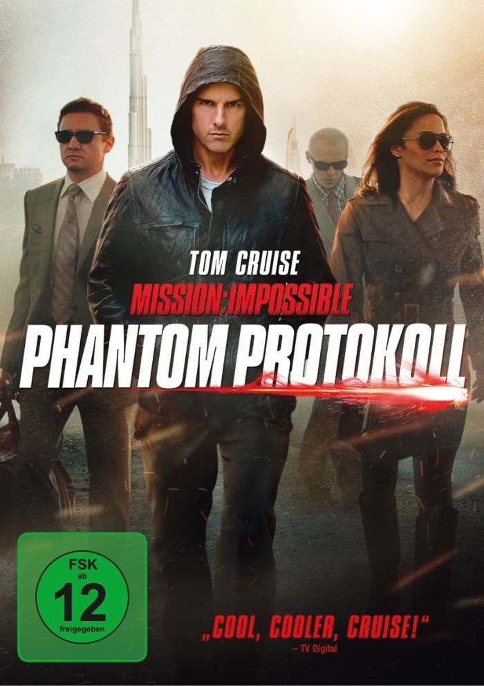 Mission: Impossible - Phantom Protokoll | © Paramount Pictures