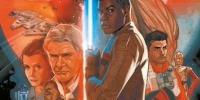 Star Wars: Das Erwachen der Macht | © Panini