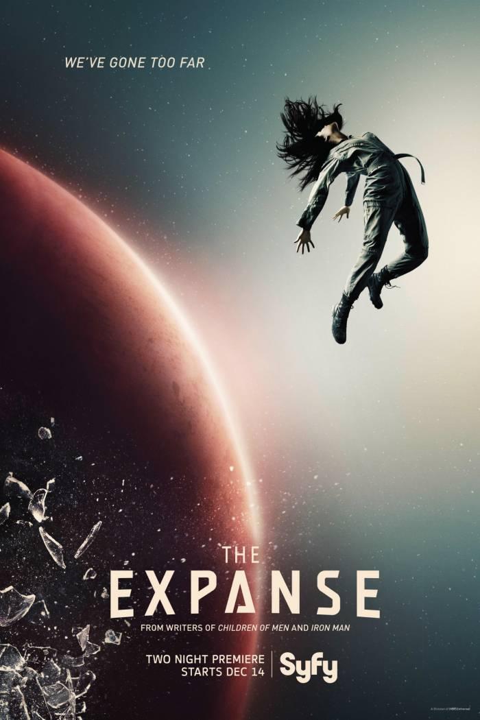 The Expanse | © Syfy