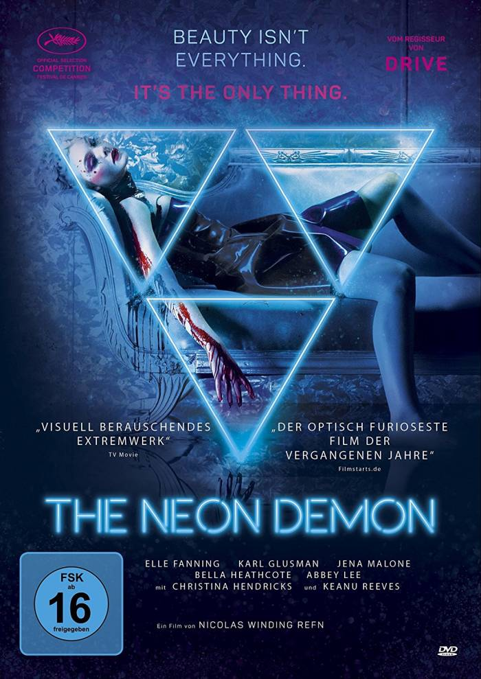 The Neon Demon | © Koch Media