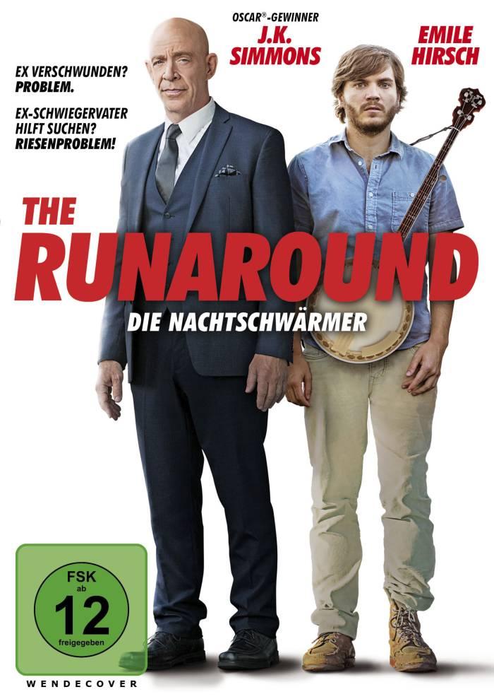 The Runaround - Die Nachtschwärmer | © Ascot Elite/Universum Film