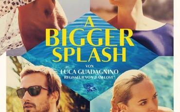 A Bigger Splash | © STUDIOCANAL