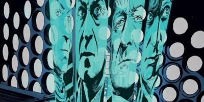 Doctor Who: Gefangene der Zeit 1 | © Panini