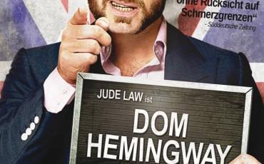 Dom Hemingway | © Twentieth Century Fox