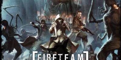 Fireteam Zero | © Ulisses Spiele / Heidelberger Spieleverlag