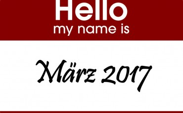 Hello März