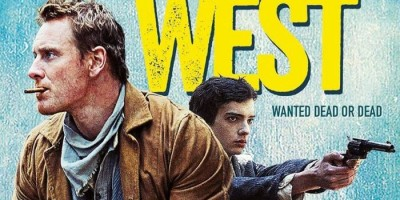 Slow West | © Prokino/EuroVideo