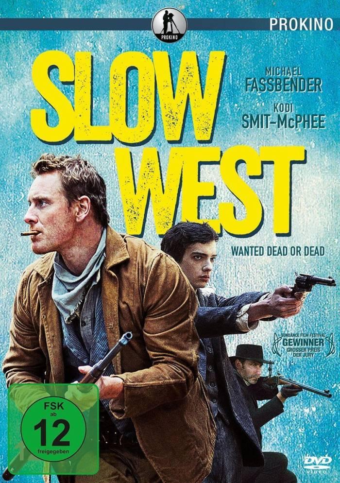 Slow West | © Prokino/EuroVideo
