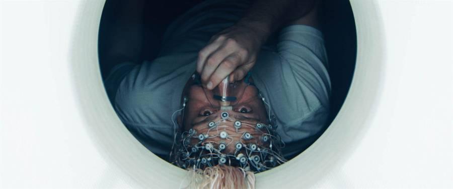 Szenenbild aus The Discovery | © Netflix