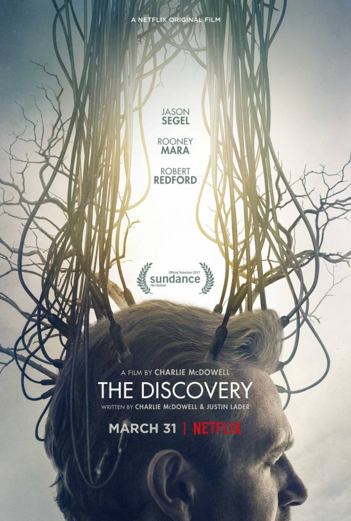 The Discovery | © Netflix