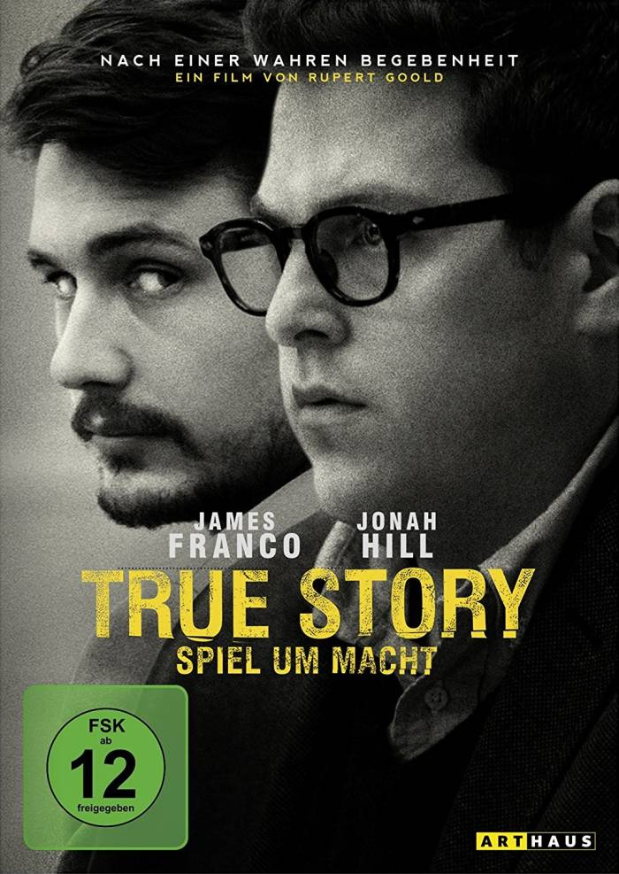 True Story - Spiel um Macht | © STUDIOCANAL