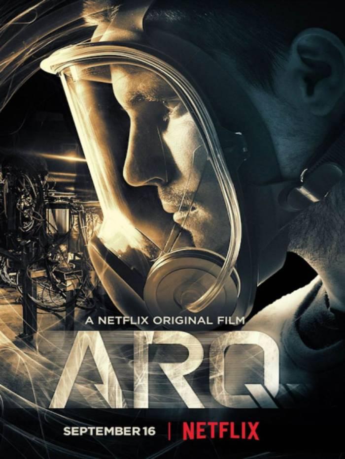 ARQ | © Netflix