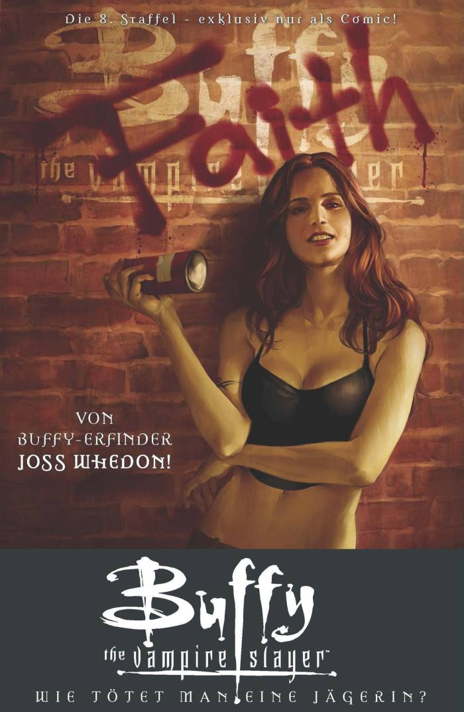 Buffy The Vampire Slayer, Staffel 8, Band 2: Wie tötet man eine Jägerin? | © Panini