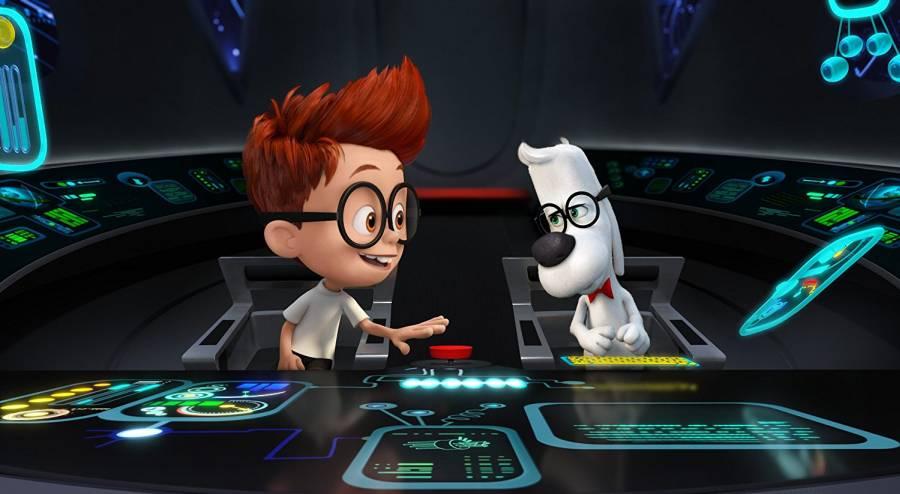 Szenenbild aus Die Abenteuer von Mr. Peabody & Sherman | © Twentieth Century Fox