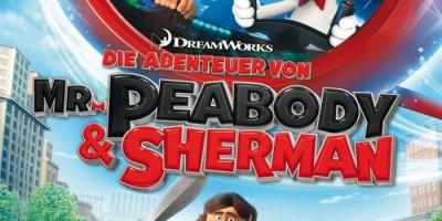 Die Abenteuer von Mr. Peabody & Sherman | © Twentieth Century Fox