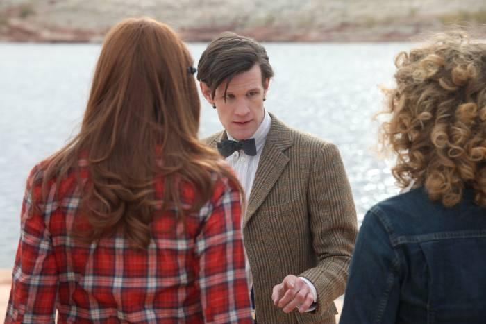 Szenenbild aus Doctor Who | © BBC