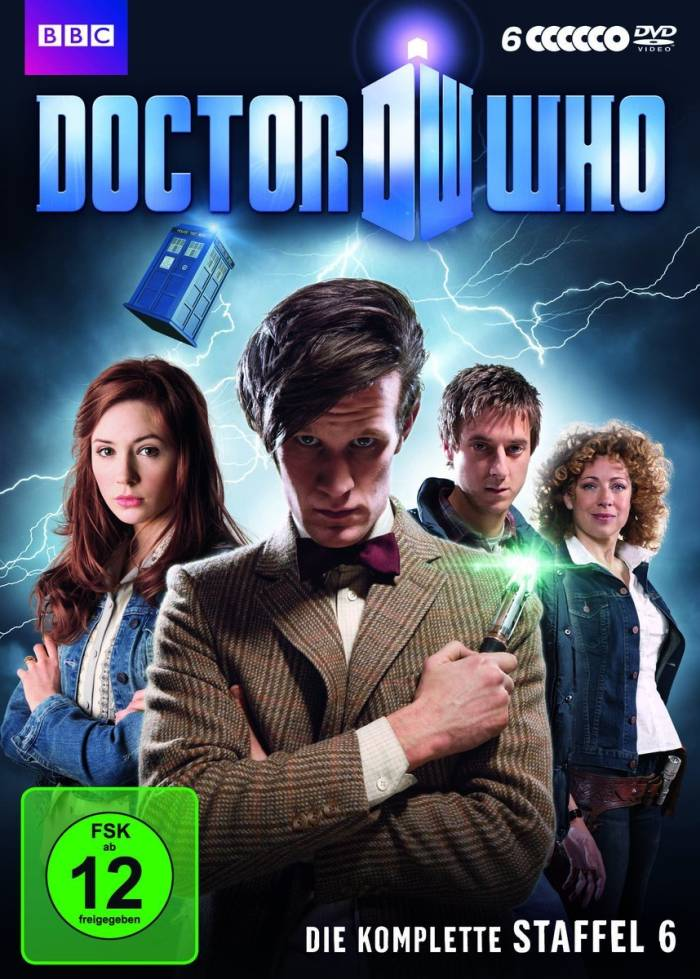 Doctor Who | Staffel 6